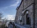 Montefiorino - Rocca Medioevale