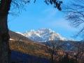 Pinzolo - Scorcio Dolomiti