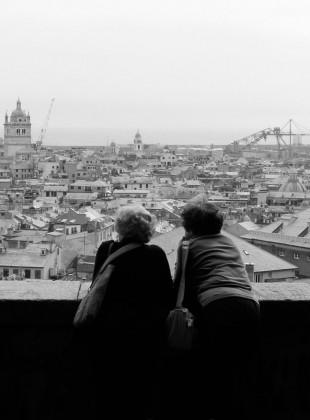 Genova - Vista
