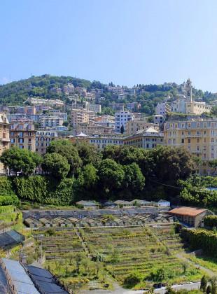 Genova - Giardini