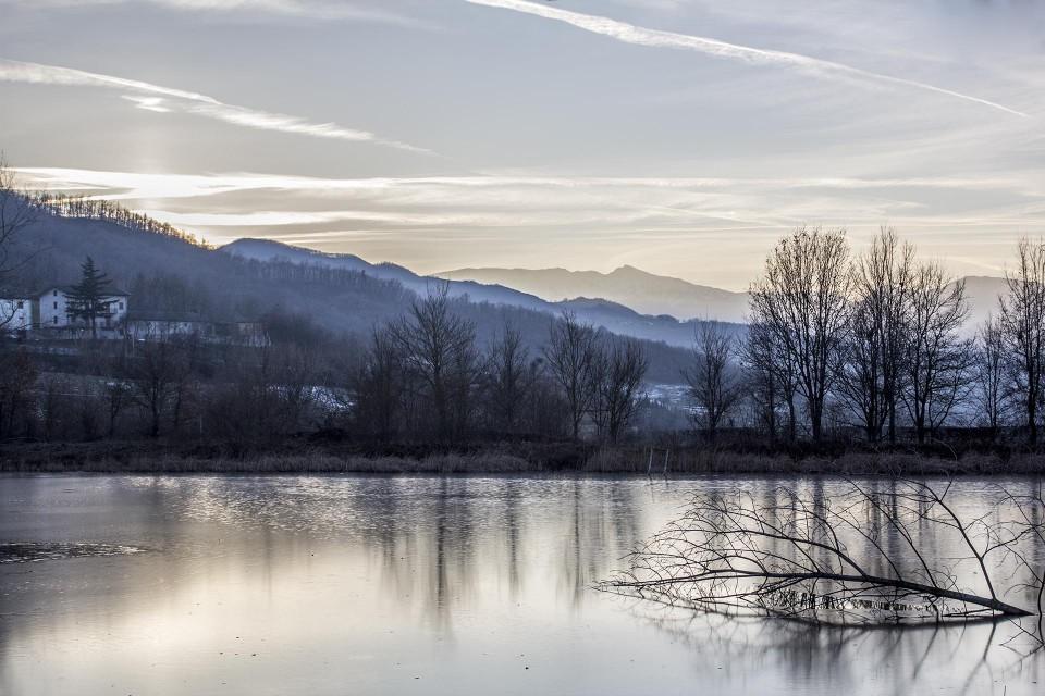 Montefiorino - Lago Alberto