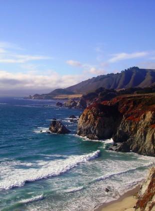 California - California 1