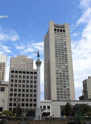 San Francisco - Union Square