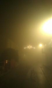 Troppa Nebbia